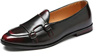 FJ-Direct Mens Shoes Casual Plus Size Leather Luxury Designer Social Driving Brand Adult Fashion