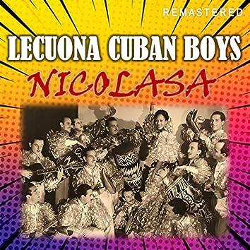 Nicolasa (Remastered)