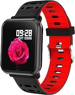 TDOR Smartwatch Reloj Inteligente, Android y iPhone ...