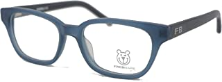 Blue Children Designer Eyeglasses Frames Fashion - FB124