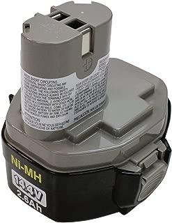 Makita 14.4V Nickel-Metal Hydride Tool Battery Pack