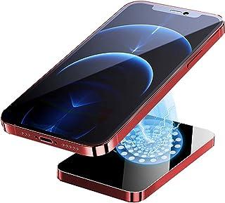 SUYING 15 W magnetisk trådlös powerbank för powerbank laddare för iPhone 12 12 pro max mini snabbladdande magnet externt b...