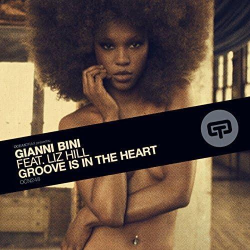 Gianni Bini feat. Liz Hill