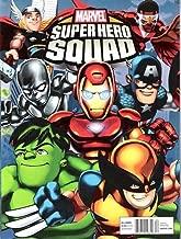 Best marvel super hero squad magazine Reviews