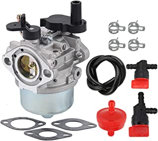 Mckin CCR 2450 Carburetor for Toro CCR 2400 2500 3000 3600 3650 Power Max 726 TE 6000 Commander Snow Blower Snowthrower with Gasket Repower Kit