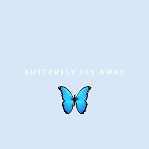 88e5704c3 Butterfly Fly Away by Shafireh Aria Sha'in on Amazon Music - Amazon.com