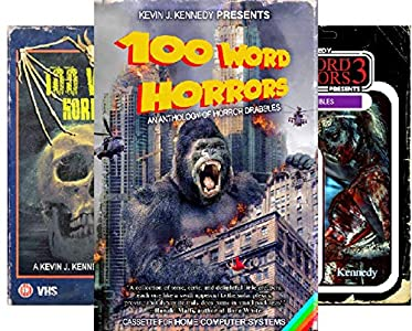 100 Word Horror Collection