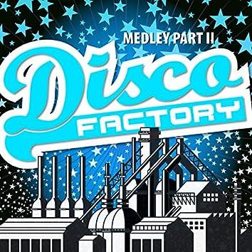 Disco Factory Medley Part II (Single)