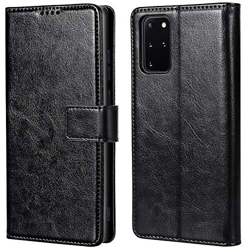 MInCYB Galaxy Note 20 Ultra Case, Note 20 Ultra Wallet Case, Genuine Leather Flip...