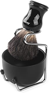Best shaving brush and cup Reviews