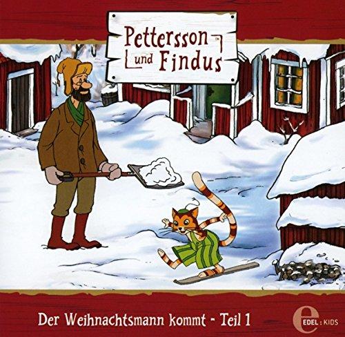 Pettersson & Findus - Der Weihnachtsmann kommt, Teil 1 von 2 - Das Original-Hörspiel zur TV-Serie, Folge 7