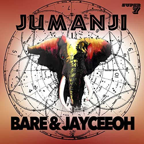 Bare & Jayceeoh