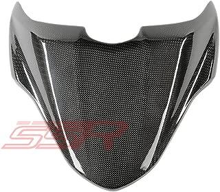 Ducati Monster 821 / 1200 / 1200S Carbon Fiber Rear Passenger / Pillion Seat Cowl Cover Fairing