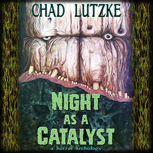Night as a Catalyst cover art