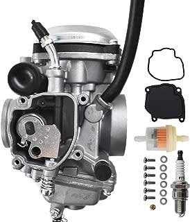 Carburetor Carb Fit For Yamaha WOLVERINE 350 YFM350FX YFM350 FX 4X4 1996-2005