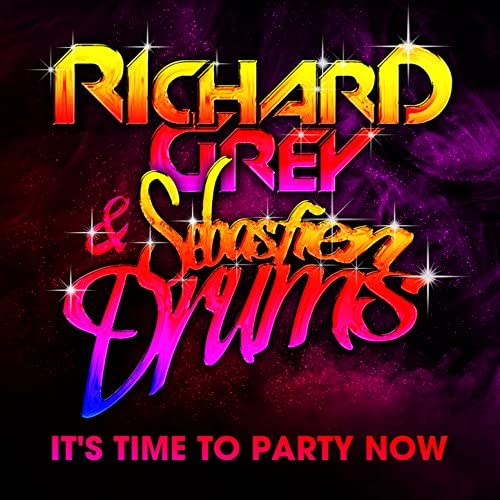 Sebastien Drums & Richard Grey