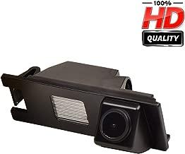 Rear Reversing Backup Camera Rearview License Plate Camera Night Vision Ip68 Waterproof for Hyundai Tucson MK2 ix35 2005-2014