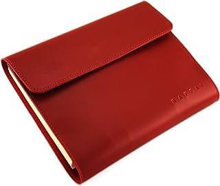 Caderno Organizer - Vermelho