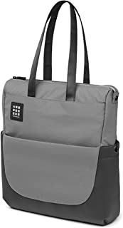 Moleskine ID Collection Borsa a Tracolla Verticale Device Bag per Pc, Tablet, Notebook, Laptop e iPad fino a 15'', Dimensi...