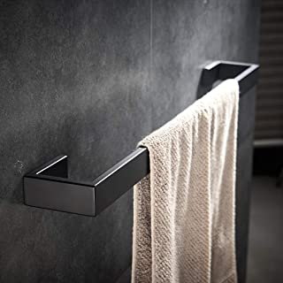 Best modern black towel bar Reviews