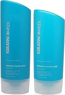Colour Care Shampoo & Conditioner Duo - 400ml
