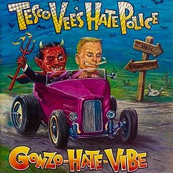 Gonzo Hate Vibe