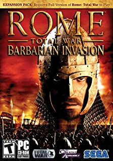 rome total war expansion packs