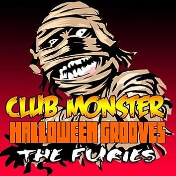 Club Monster Halloween Grooves