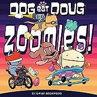 Dog eat Doug Graphic Novel: Zoomies! (Dog Eat Doug Graphic Novel Collections)