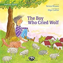 the story of a boy who cried wolf