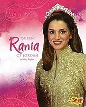 Queen Rania of Jordan (Queens and Princesses)
