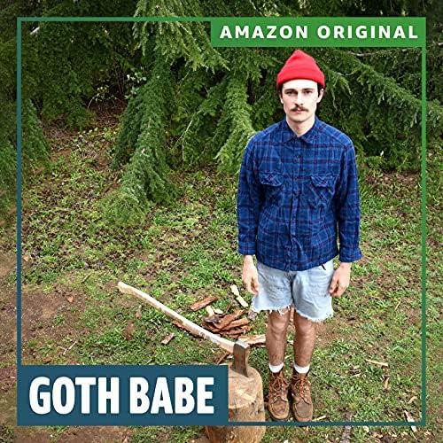 Goth Babe