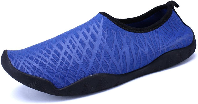 Quicksilk Outdoor Men Women Kids Quick Dry Slip-On Water shoes