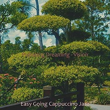 Pulsating Dreaming - Vision