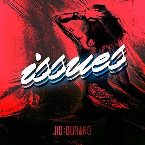 Jid Durano