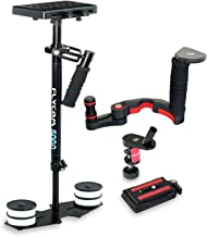 CAMTREE Flycam 5000 Video DSLR Handheld Camera Stabilizer Yoko-2 Steadycam Support Quick Release Bag for Canon Nikon Sony ...