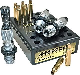 Redding Premium Series Deluxe 3-Die Set 308 Winchester