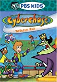 Cyberchase - Totally Rad