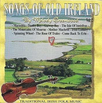 Songs Of Old Ireland, Volume 2