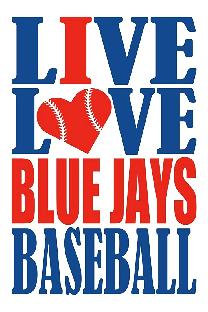 放牧するに話す重要性Live Love Blue Jays Baseball Journal: A lined notebook for the Toronto Blue Jays fan, 6x9 inches, 200 pages. Live Love Baseball in blue and I Heart Blue Jays in red.