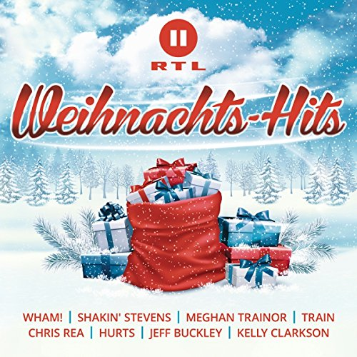 Rtl2 Weihnachts-Hits