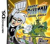 Danny Phantom Urban Jungle (輸入版)