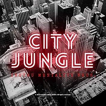 City Jungle (Instrumental)