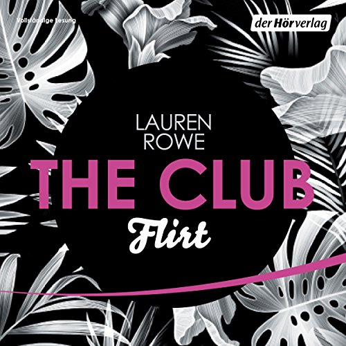 Flirt Audiobook By Lauren Rowe cover art