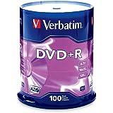 Top 10 Best DVD+R Discs of 2020