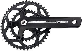 Full Speed Ahead FSA Tempo Double Adventure JIS Bicycle Crankset - CK-C201/WT (30/46T - 170mm)