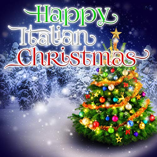 HAPPY ITALIAN CHRISTMAS