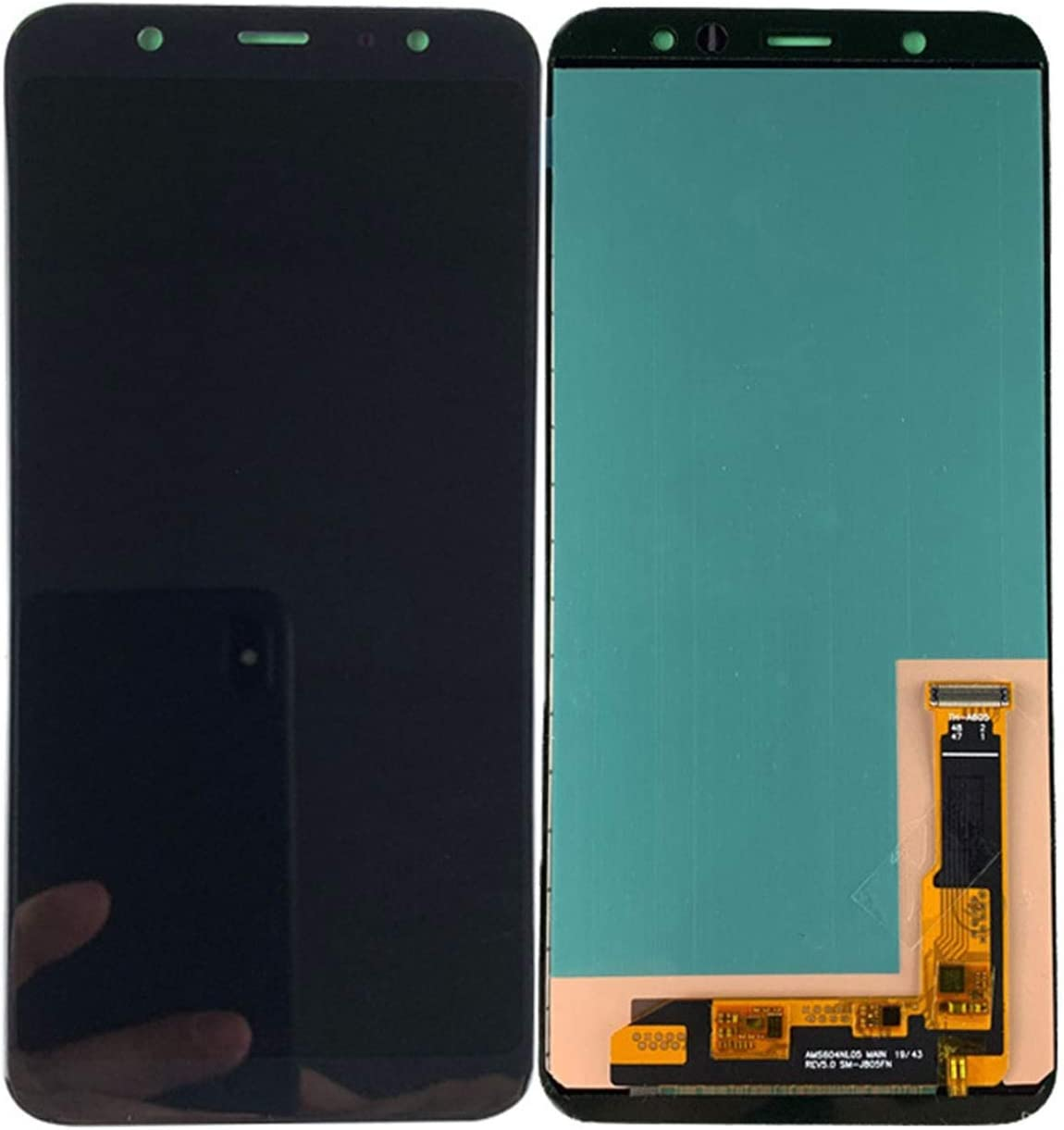 LQIAN Display Assembly Selling Challenge the lowest price and selling Touch Cellphone S A605 ScreenA605