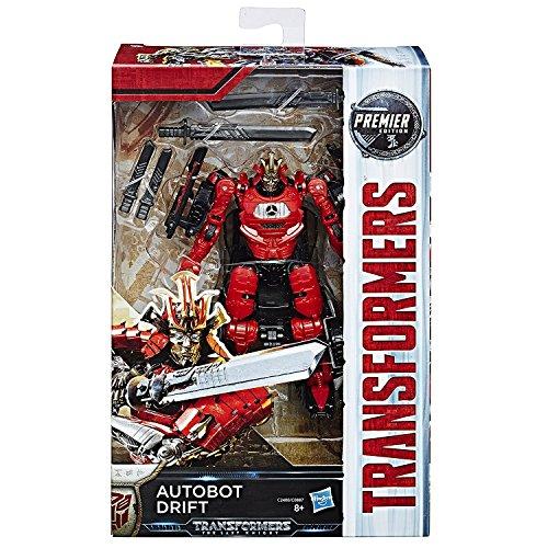Transformers Autobot Drift