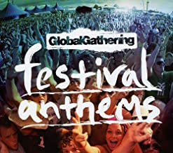Global Gathering Festival Anthems / Various